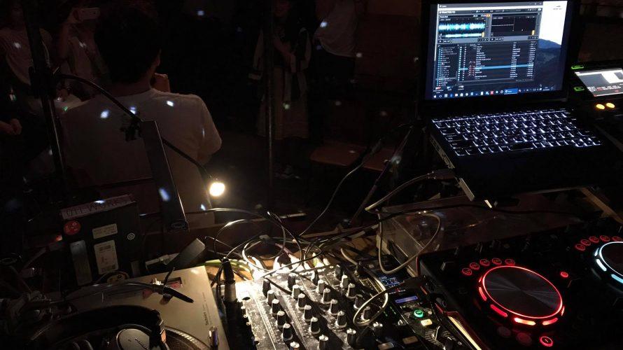 J-POP DJのメモ vol.2 ~ジャンル編~