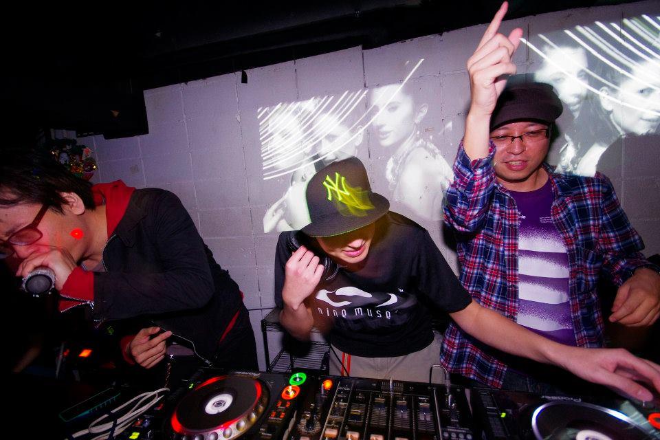 J-POP DJのメモ vol.3 ~選曲編~