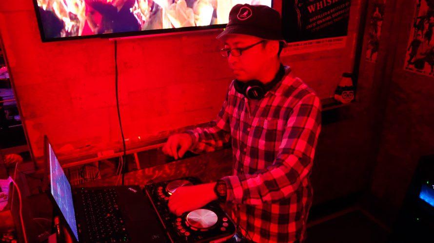DJとして2019年にやりたいこと