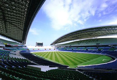 フェス「ぐるぐる回る2011」at埼玉スタジアム2002 に出演します